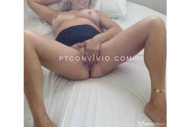 Sexo virtual ao vivo. DALY COROA brasileira.  Top