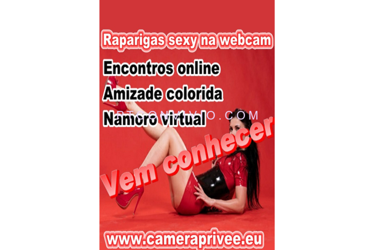 Raparigas sexy na webcam