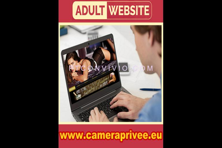 Camera Privee - Uma companhia para voçe !