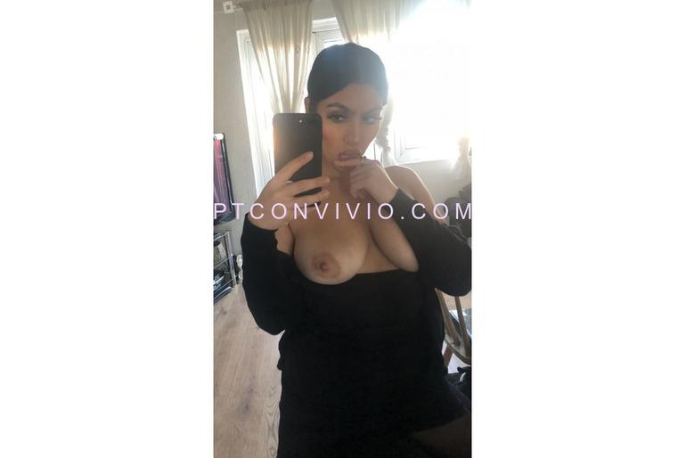 Cintia 23, portuguesa mulher, sensual e sexy