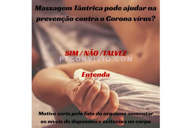 ** MASSAGEM RELAXANTE  920175024 **