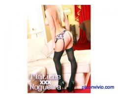 LOIRINHA 22 ANOS (ar livre, carro, hotel, motel...)