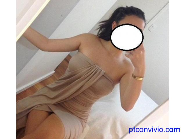 Escort Porto Portugal Denise +351913969093