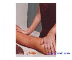 Massagem Relax