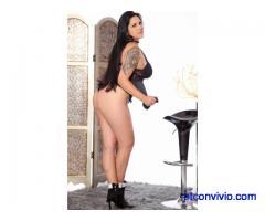 Michelli Comissária rainha do oral brasileira em lisboa